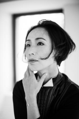 アーティスティク ディレクター兼CEO ジャン・チョン・アーさん