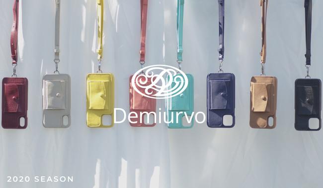 「デミウルーボ」 スマ-トフォンケース 9,680円