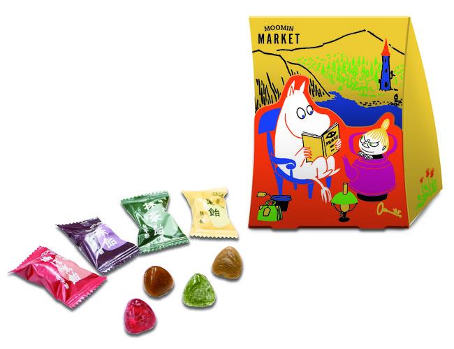(C)Moomin Characters(TM)