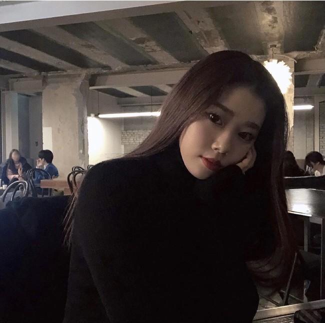 クミコ: 韓国グルメや美容が好き。 売場公式アカウントを担当。 @hankyu_sgs
