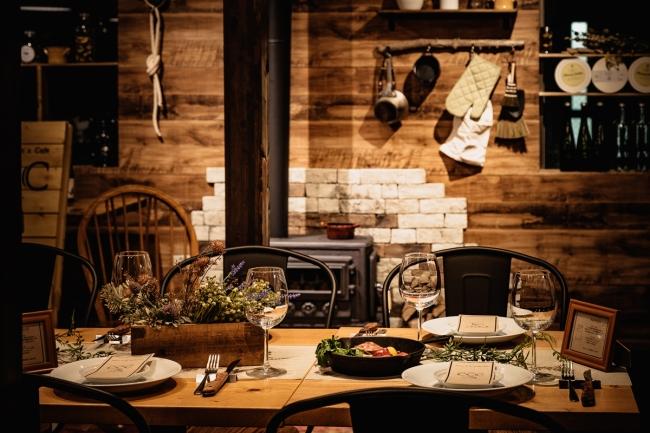 フードメディア(FoodMedia)が提供するCCC Cheese Cheers Cafe KYOTO チーズチーズカフェ京都の画像