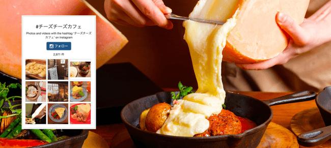 フードメディア(FoodMedia)が提供するCCC Cheese Cheers Cafe(チーズチーズカフェ)の画像