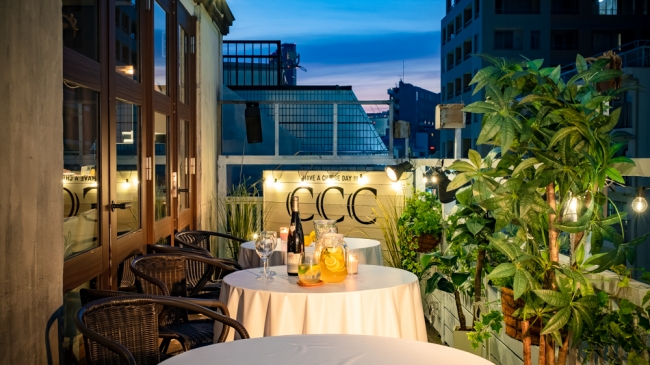フードメディア(FoodMedia)が提供するCCC Cheese Cheers Cafe EBISU チーズチーズカフェ恵比寿の画像