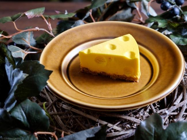 フードメディア(FoodMedia)が提供するチーズケーキの画像