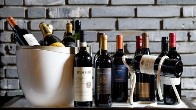 フードメディア(FoodMedia)が提供するワインの画像