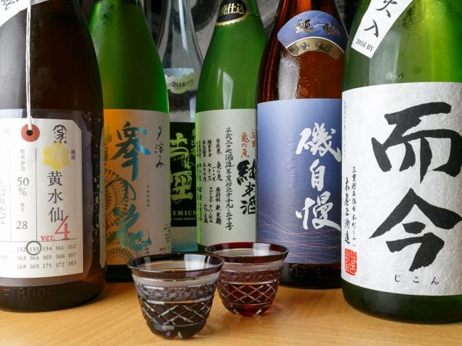 フードメディア(FoodMedia)が提供する日本酒