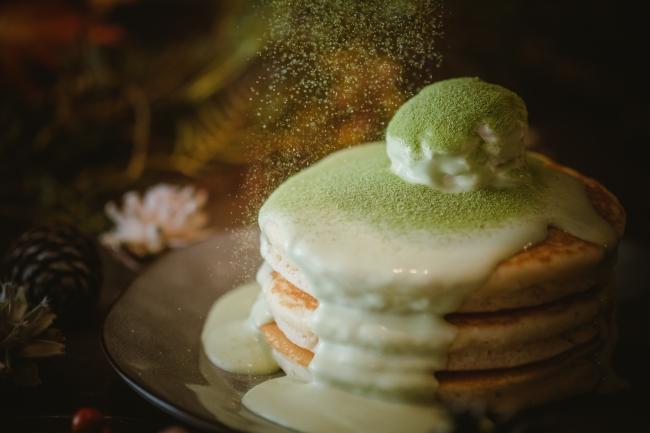 フードメディア(FoodMedia)が提供するパンケーキ