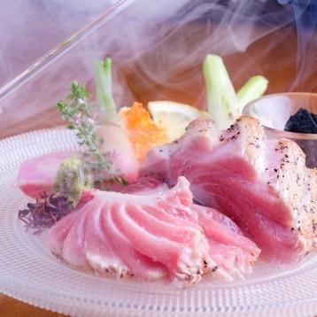 ◇ 大トロステーキ 2,999円(税抜)