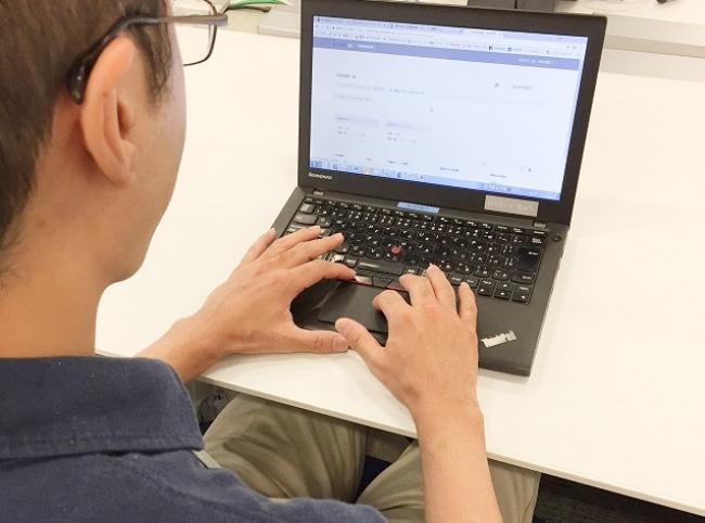 労務の実態を把握する「MITERAS(ミテラス)仕事可視化」パーソルグループ社員約2万人に導入