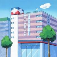 アニメに登場したサトーココノカドー