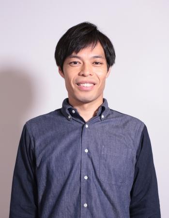 石田剛太(ヨーロッパ企画)プロフィール写真
