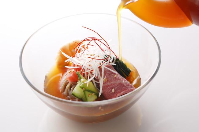 盛岡冷麺(岩手)