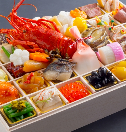 多様化するお正月に最適な「おせち料理」予約開始! 「贅沢