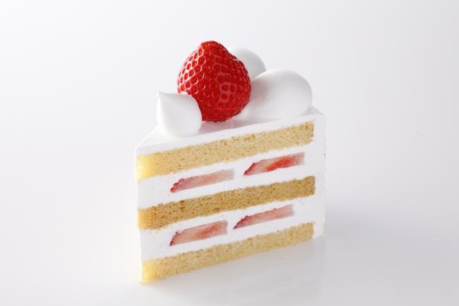 [スーパーあまおうショートケーキ」