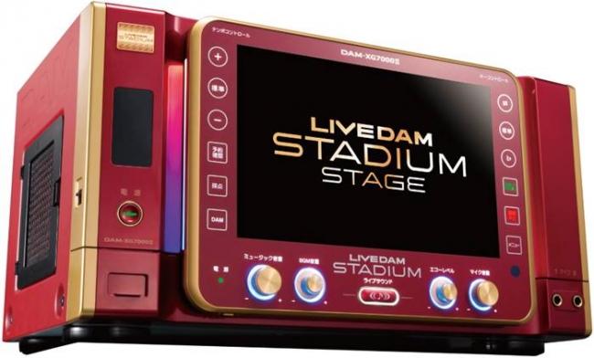 livedam stadium stage に対する画像結果