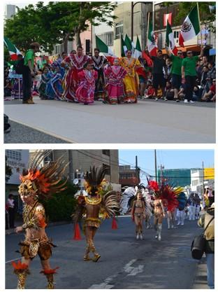 沖縄で最も国際色豊かなイベント「沖縄国際カーニバル」を今年も開催します。