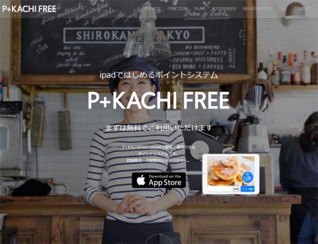 P+KACHI FREE
