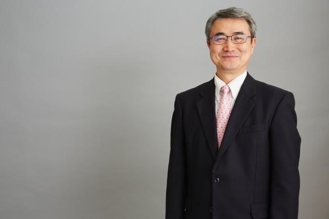 中島真志教授