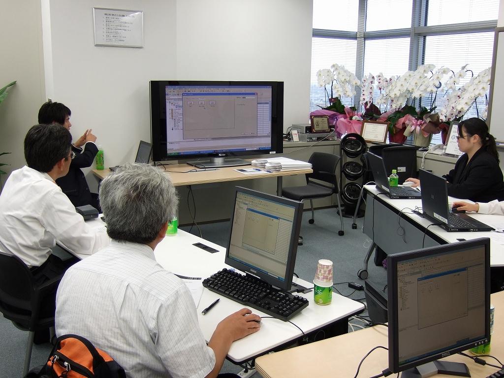 ユニファイジャパン、Webアプリケーション開発環境「Unify NXJ」ハンズオンセミナーの開催報告
