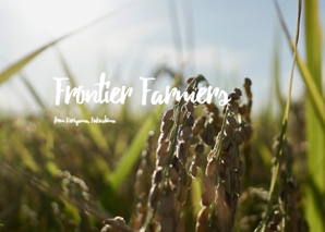 Frontier Farmersイメージ