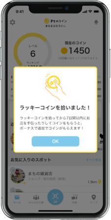 ゲーミフィケーションれ例