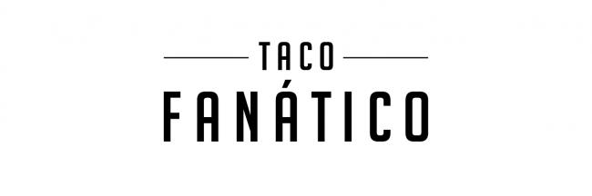 TACO FANATICO(タコ ファナティコ)ロゴ