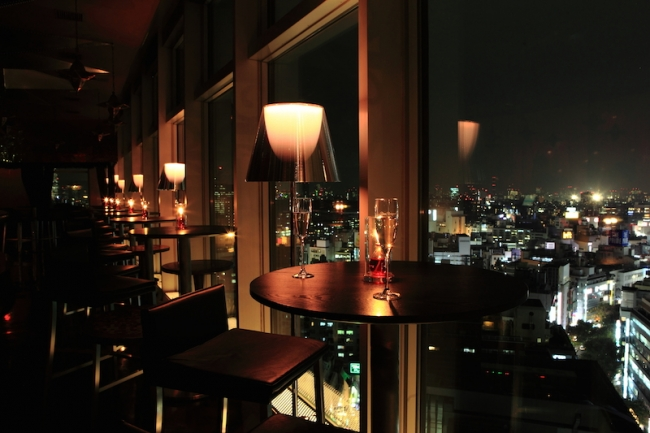 Legato Sky  Lounge