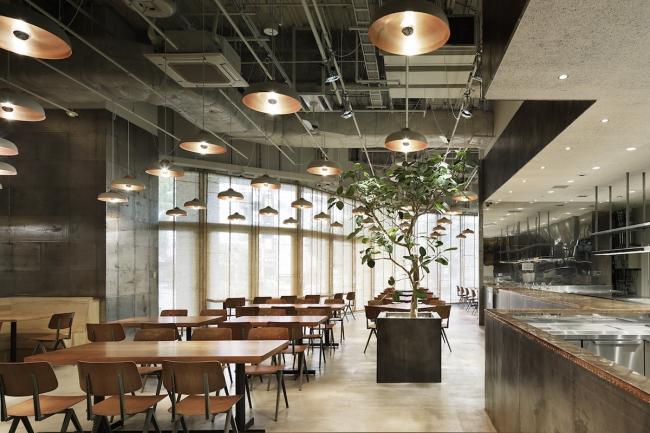 Monsoon Cafe埼玉新都心