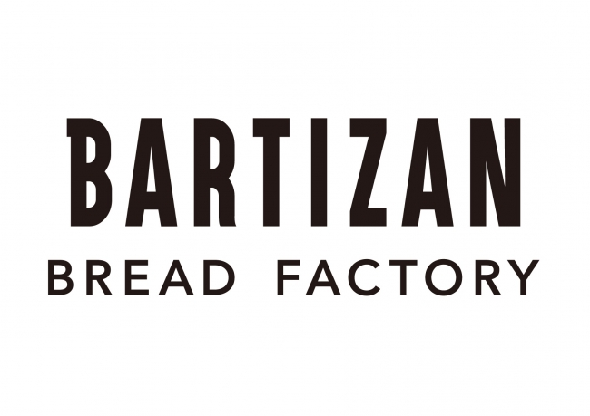 BARTIZAN Bread Factory(バルティザン ブレッドファクトリー)ロゴ
