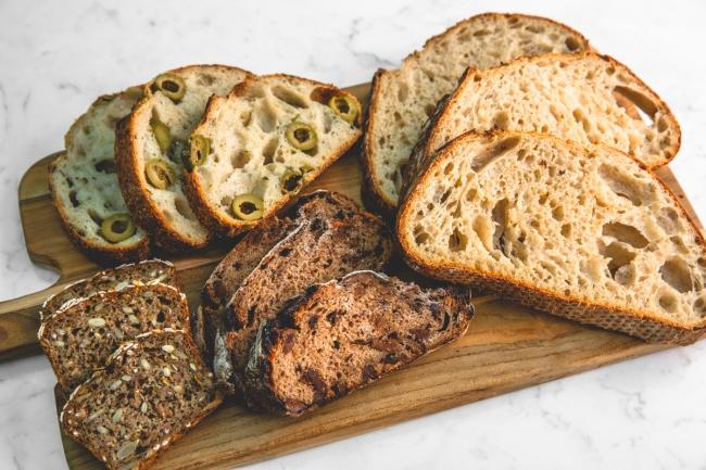 BARTIZAN Bread Factory(バルティザン ブレッドファクトリー)