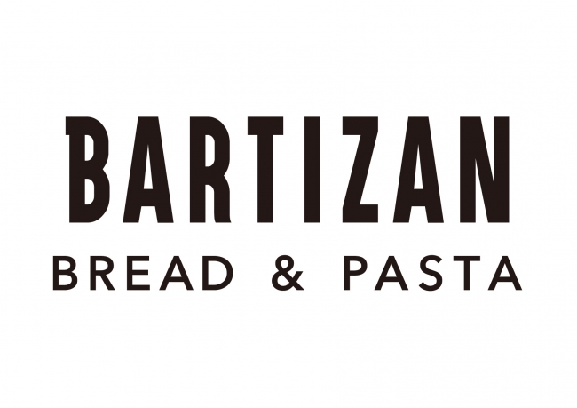 「BARTIZAN Bread & Pasta」ロゴ