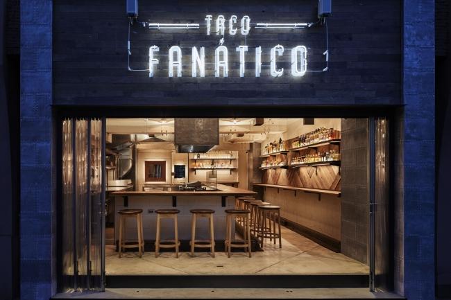 TACO FANATICO(タコ ファナティコ)