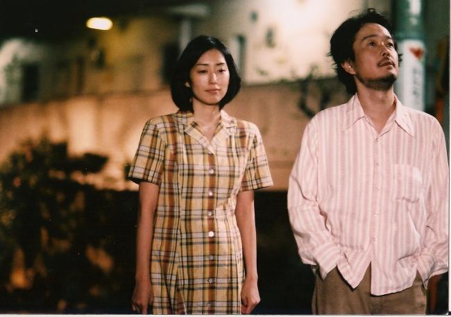 ぐるりのこと_(c)2008『ぐるりのこと。』プロデューサーズ