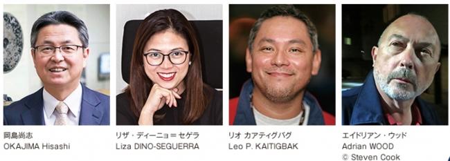 シンポジウム「レストレーション・アジア VI」司会・パネリスト