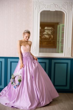 4MEEEオリジナルドレス「Dreaming Princess(ドリーミングプリンセス)」