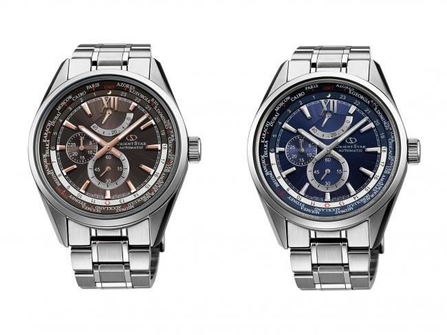 4f0689659c 「オリエントスター」は、1951年に「輝ける星」をイメージして生まれた機械式時計の代表ブランドです。ブランド誕生以来65年にわたり国内生産に徹し、本物志向の方にも  ...