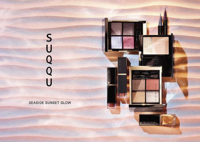 SUQQU SUMMER COLLECTION 2021