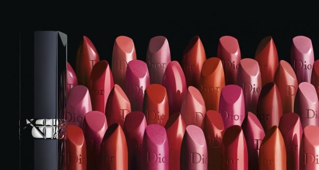7b0ef2e2c1d8 大胆で無敵に!Diorの新「ルージュ ディオール」が9月2日(金)発売 ...