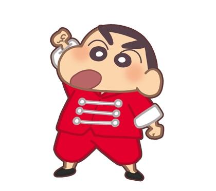 映画クレヨンしんちゃん 爆盛カンフーボーイズ 拉麺大乱との