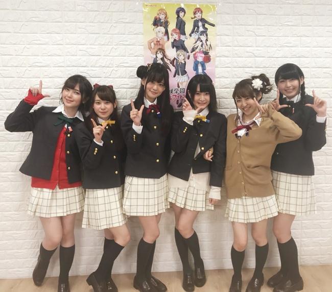 虹ヶ咲学園スクールアイドル同好会の画像 p1_18