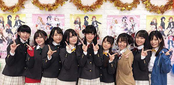 ラブライブ!虹ヶ咲学園スクールアイドル同好会の画像 p1_25