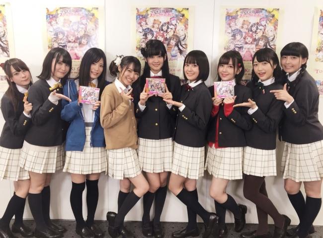 ラブライブ!虹ヶ咲学園スクールアイドル同好会の画像 p1_28