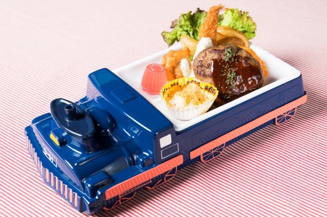 「お子様ランチ」:980円(+税)
