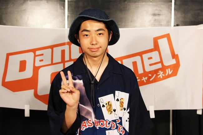 予選通過者:KANATA POP/福島
