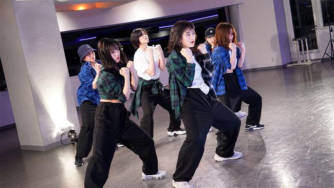 (C)ダンスチャンネル