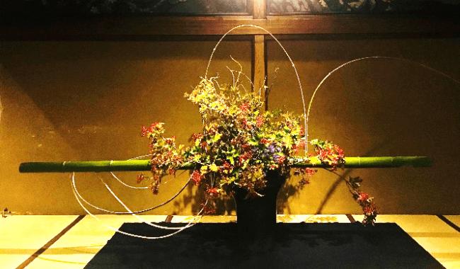 中田氏の過去の作品
