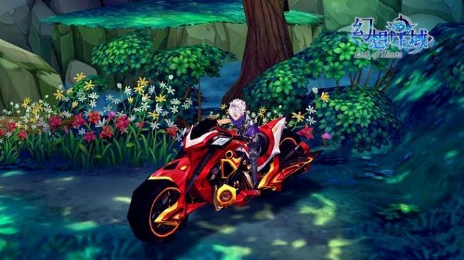 スピードバイク