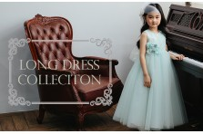 526a436fcb0c9 デザイナーズ子供ドレス DRESCCO(ドレスコ) ロングドレスの新作をリリース。<ロングドレスコレクション>