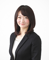 (株)ぐるなび リサーチグループ長 本間 久美子