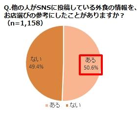 アンケート結果円グラフ2